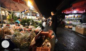 CNN quảng bá Văn Miếu, chợ hoa Quảng Bá