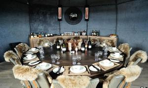 Resort hơn 11.000 USD một đêm ở châu Nam Cực