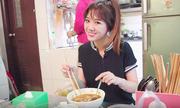 Bốn quán ăn bình dân 'đốn tim' Hari Won