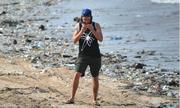 Thiên đường du lịch Bali có nguy cơ thành bãi rác