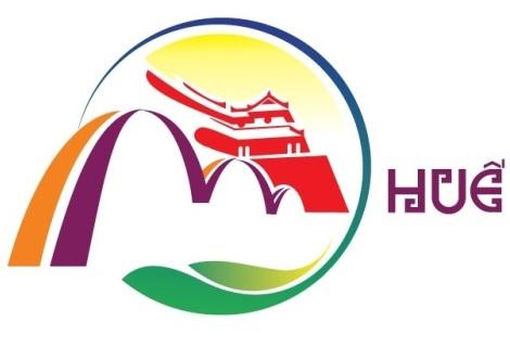 Logo đoạt giải nhất cuộc thi. Ảnh: Võ Thạnh.