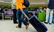 Bỏ hành lý ở sân bay, nữ du khách biến mất bí ẩn