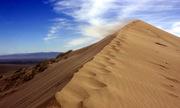 Tiếng đàn rùng rợn giữa cồn cát ở Kazakhstan