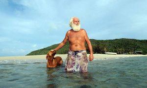Cuộc sống trên hoang đảo của Robinson Crusoe đời thực