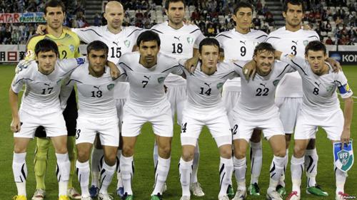 Bóng đá và quần vợt là hai môn thể thao được yêu thích, nổi tiếng và phổ biến nhất ở đất nước này. Các bộ môn khác cũng được yêu thích là đạp xe, đấm bốc, đấu vật, thể dục dụng cụ. Ảnh: RFE.