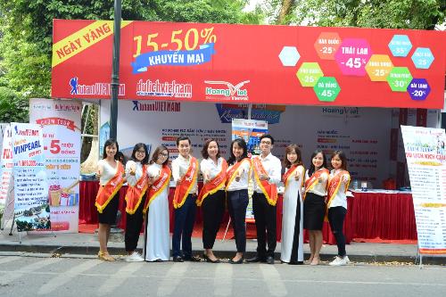Hoàng Việt Open Tour - Đơn vị tổ chức tour được cấp phép lữ hành quốc tế uy tín lâu năm trên thị trường