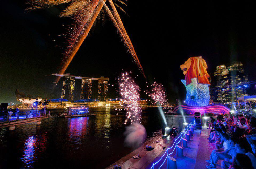 Khám phá mùa lễ hội lớn nhất trong năm tại 3 quốc gia gần gũi Việt Nam là kỷ niệm đối với nhiều du khách