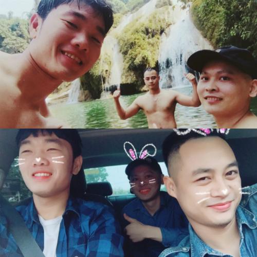Chàng tiền vệ quê Tuyên Quang thường thích đi dã ngoại với bạn bè, tận hưởng không khí trong lành. Trong chương trình Con trai Busan của đài truyền hình Hàn Quốc, Xuân Trường từng tiết lộ mình thích nhất du lịch ở những nơi có biển, ao hồ sông suối.