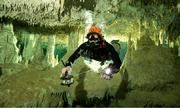 Bên trong hang động dưới nước dài nhất thế giới mới được phát hiện