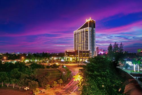 Năm 2017, 10 khách sạn của Tập đoàn đã được Tổng Cục Du lịch Việt Nam công nhận tiêu chuẩn sao.