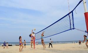 Đà Nẵng chi hơn 46 tỷ đồng để phát triển du lịch biển