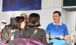 TP HCM ra mắt Trung tâm điều hành hướng dẫn viên du lịch
