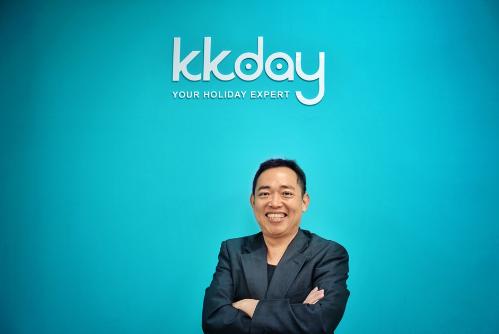 Ông Chen cho biết công ty sẽ tập trung cải thiện chất lượng các sản phẩm của KKday và củng cố mối quan hệ với các nhà cung ứng để nâng cao trải nghiệm của du khách.