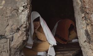 Bên trong nhà tắm hơi truyền thống 70 năm ở Hàn Quốc
