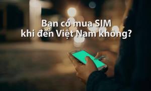 Khách Tây ngạc nhiên vì cước phí di động tại Việt Nam quá rẻ