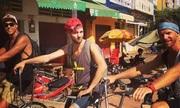 Ác mộng của khách Tây ngồi tù vì trò phản cảm tại Campuchia