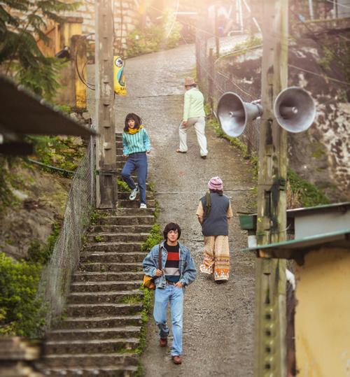5 điểm chụp hình đẹp ở Đà Lạt lên phim \'Tháng năm rực rỡ\'