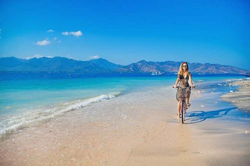 Côn Đảo vào top 10 bãi biển thân thiện với môi trường - VnExpress ...