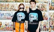 Áo phông in hình Putin giá gần 600 USD gây tranh cãi ở Mỹ