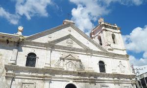 Thánh đường cổ nhất ở thành phố 'nữ hoàng phương Nam' của Philippines