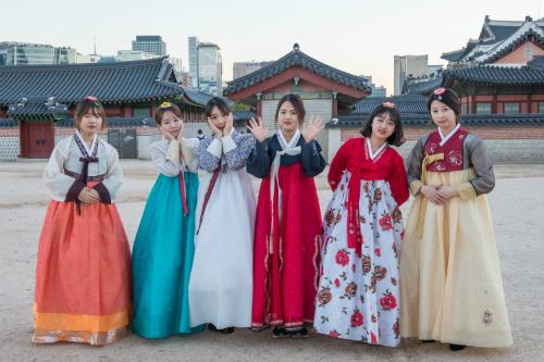 Tour Hàn Quốc khởi hành từ Buôn Mê Thuột có giá từ 3,19 triệu đồng.