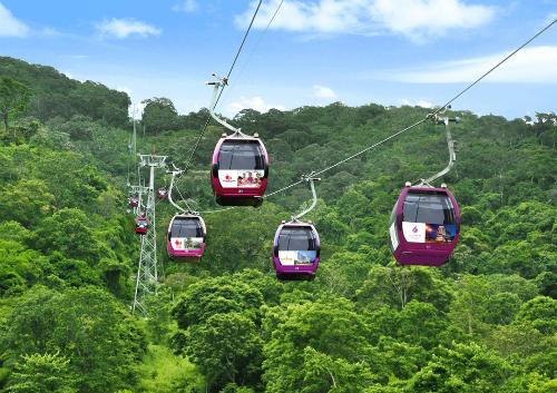 TTC World – Tà Cú, lạc cảnh trên núi Bình Thuận - VnExpress Du lịch