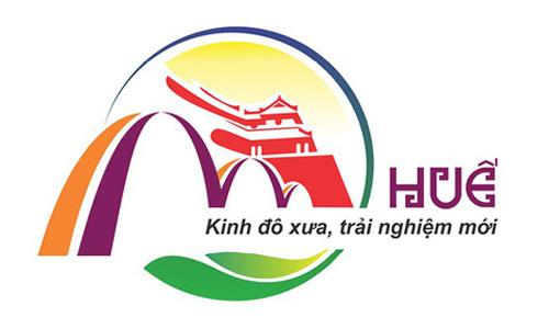 Bộ nhận diện thương hiệu củangành du lịch Thừa Thiên - Huế.