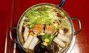 Nhà hàng gần 200 năm chỉ phục vụ một món ở Tokyo