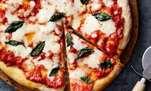Vì sao chiếc bánh pizza phổ biến nhất thế giới có tên Margherita?