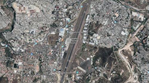 KênhAmerican History Channelcủa Mỹtừngxếp Toncontin International Airport vị trí thứ hai trong danh sách các sân bay nguy hiểm nhất hành tinh, sau sân bay Lukla, Nepal.