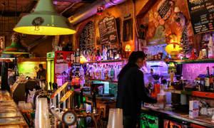 Đặc sản 'bar nát' ở Hungary