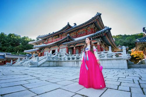 Chương trình miễn visa du lịch Hàn Quốc dành cho khách Việt - 4