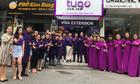 Tugo mở chi nhánh thứ 4 tại TP HCM
