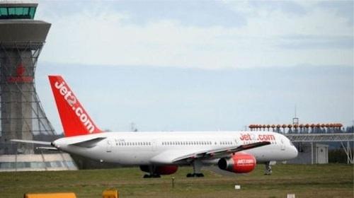 Hãng bay không tiết lộ chính xác bao nhiêu hành khách liên quan tới sự cố. Ảnh:PA.