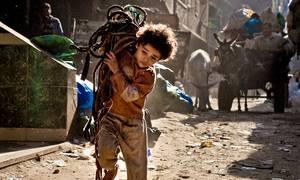'Thành phố rác' - mặt đối lập của thủ đô Cairo ở Ai Cập