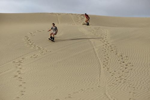 Phép lạ ở thị trấn nằm giữa sa mạc khô cằn nhất thế giới - page 2 - 2