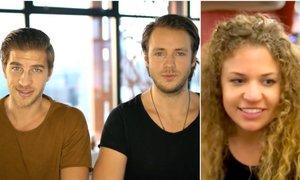 Ba blogger du lịch nổi tiếng thiệt mạng vì bị thác cuốn
