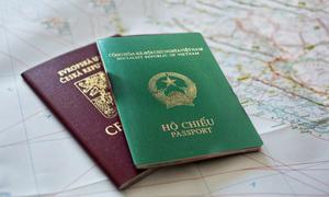 Vì sao hộ chiếu nhập cảnh phải còn hạn ít nhất 6 tháng?