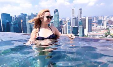 Lịch trình chi tiết cho du khách lần đầu đi Singapore