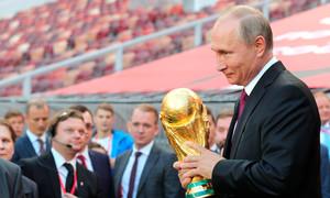 Những điều được - mất của Nga sau kỳ World Cup tốn 13,2 tỷ USD