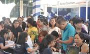 'Săn' tour khuyến mãi đến 50% tại Sài Gòn
