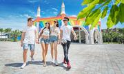 Những kỷ lục tại thiên đường giải trí lớn nhất Nha Trang