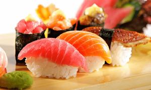 Đầu bếp hướng dẫn cách ăn sushi ngon nhất