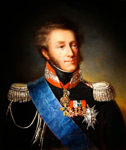 Người cầm quyền ngắn nhất trên thế giới: Vua Louis XIX (Pháp) chỉ dành 20 phút trên ngai vàng. Ảnh: swedishnomad.