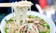 Phở Việt vào top món đựng trong tô ngon nhất thế giới