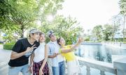 Ba ngày với hội bạn thân tận hưởng mùa hè Phú Quốc