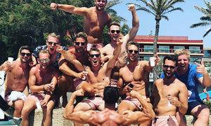 Những bãi biển tổ chức tiệc tùng ăn chơi nhất thế giới