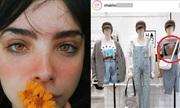 Cô gái Brazil sốc khi phát hiện áo in mặt mình bán ở Việt Nam