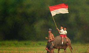 Những điều thú vị về Indonesia - chủ nhà của Asiad