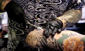 Tebori - nghệ thuật xăm mình 400 năm của Nhật